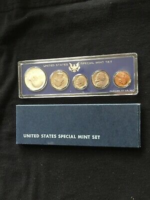 No stickers or writing 1976 US 40/% Silver Proof Set Nice Original Packaging