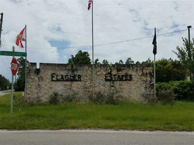 Flagler County Florida , Huge Lot / Land Over One Acre Of Florida Paradise !
