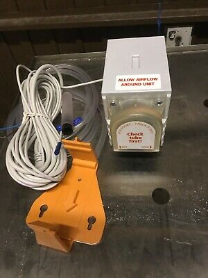 Aspen Universal Peristaltic Air Conditioning Condensate Pump FP2082/2