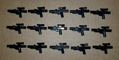 Short Rifle // Medium Blasters LEGO Star Wars Medium Blaster Lot of 50