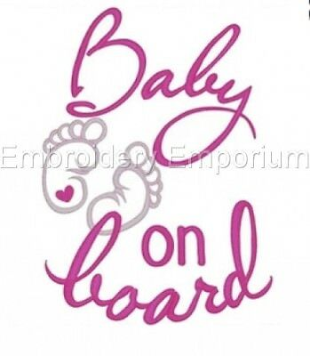 Announcing Baby Collection - Machine Embroidery Designs On Cd Or Usb