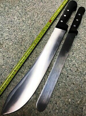 Butchers Knives Chefs Knives F. Dick Germany Sabatier France