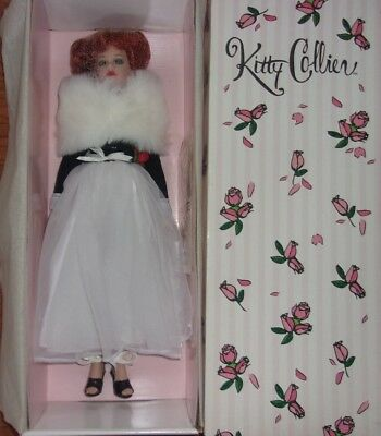 "Tonner Company 18"" American Beauty Kitty Collier Doll"