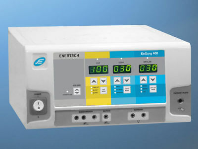 Electrosurgical Generator for Veterinary Surgical Catuery 300W Diathermy GHYG