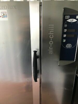 Electrolux Blast Chiller AOCP201CPR