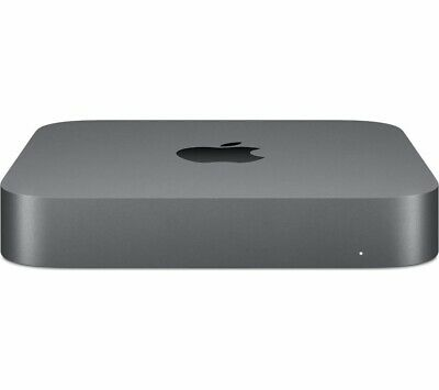 APPLE Mac Mini - 128 GB SSD - Currys