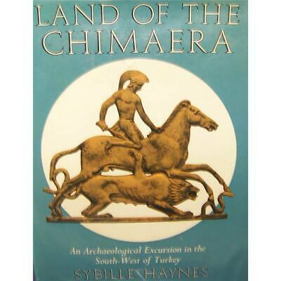 Land of the Chimera