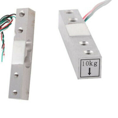 Weighing Sensor Load Cell 1/2/3/5/10/50Kg 5-10V Voltage Signal Mini Scale Hot