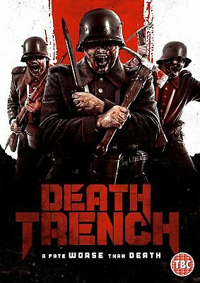 Death Trench [DVD]