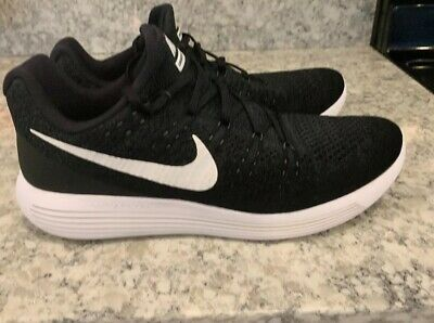 new style fb809 fbdab NIKE LUNAREPIC LOW Flyknit 2 Men Running Training Shoe Size 13