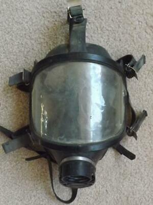 Racal Safety Limited Full Face Gas Mask