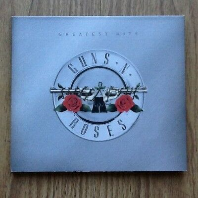 Guns 'n' Roses Greatest Hits Cd
