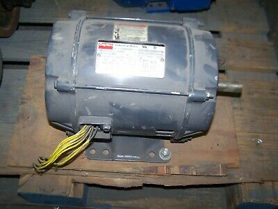 DAYTON 2N997K 3-hp 3-ph 3500-rpm MOTOR