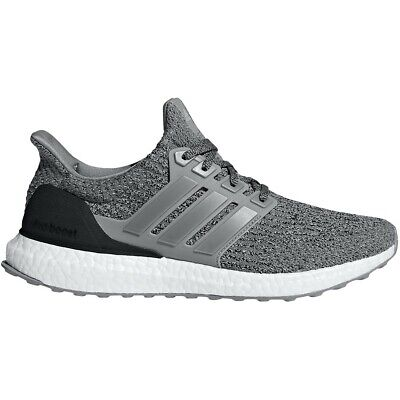 adidas Men's ULTRABOOST GREY/WHITE shoes - S82023