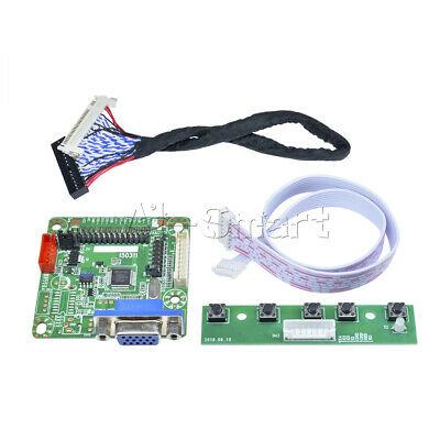 MT6820-B MT6820-MD V2.0 Universal Board LCD Driver Controller With Cable DIY