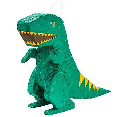 Dinosaur Pinata Toy Party Supplies Birthday Anniversary Decoration