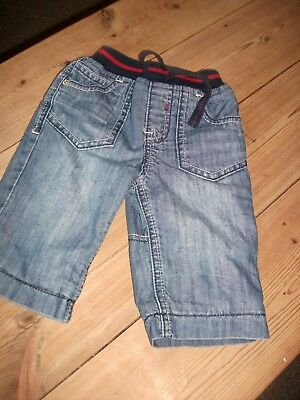 Mothercare Brand New Baby Boys Jeans Age 3-6 Months