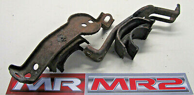 Toyota MR2 MK2 Top Radiator Mounting Bracket Clamps -  Mr MR2 Used Parts