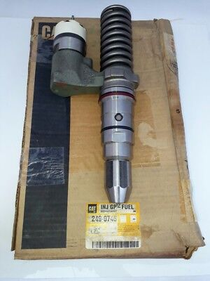 NEW 2490746 Injector Group-Fuel Fits Caterpillar 249-0746