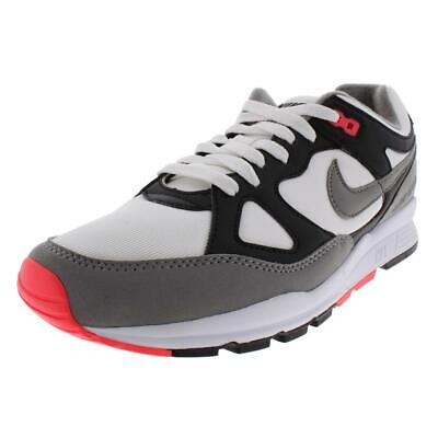 premium selection e3052 39d71 Nike Mens Air Span II Running Low Top Trainer Athletic Shoes Sneakers BHFO  6640