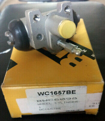 Brake Engineering WC1657BE Wheel Cylinder for Suzuki Jimny (rear left)