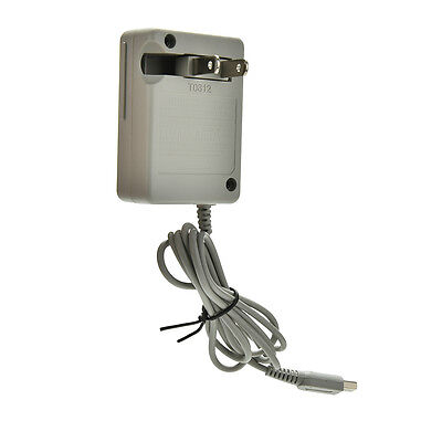 Wall Power Adpater Charger For Nintendo DSi XL 3DS Adapter AC Power Adapter BS