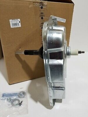 Wh38X27335 Ge Washer Transmission *new Part*
