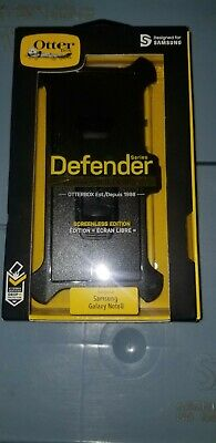 OEM Otterbox Defender Replacement Belt Clip ONLY for Samsung Galaxy Note 8