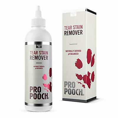 Dog Tear Saliva Stain Remover Eliminate Dirt Crust Discharge Pet Grooming