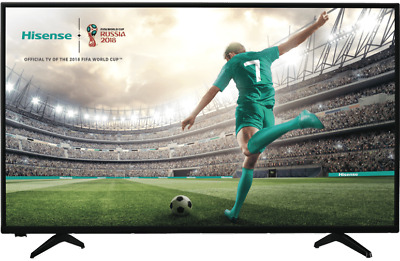 "Hisense 32"" HD LED LCD Smart TV 32P4"