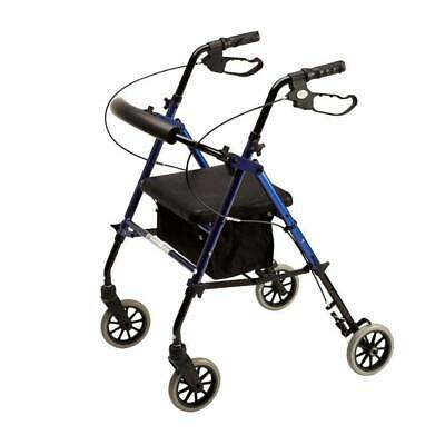 Max Mobility Alpha 426 Rollator