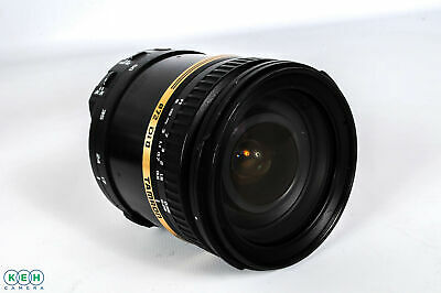 Tamron 17-50mm F/2.8 DI II SP VC (Asph. IF LD XR)(B005NII)  8 Pin AF Lens *AS/IS