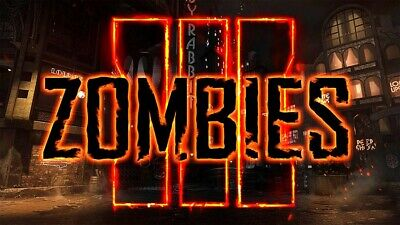 Call of Duty Black Ops 3 Zombies Chronicles Edition (Xbox One Brand New Sealed)