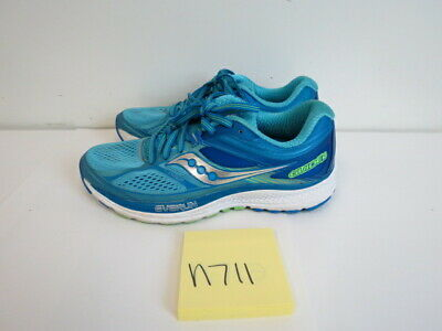 7f339ae0 SAUCONY GUIDE 10 Womens Running Shoes Sneakers Sz 6.5M N711 - $29.99 ...