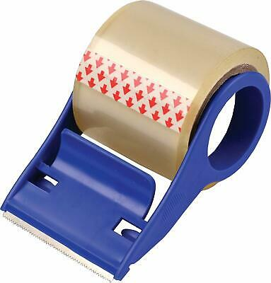 CENTRUM 48 mm x 20 m Packing Tape with Dispenser