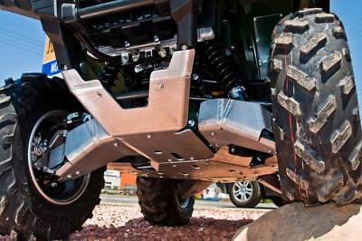 Yamaha Grizzly 700 CV boot guards 2016-2018