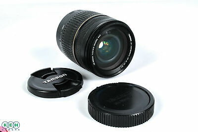 Tamron 28-300mm F/3.5-6.3 Asph Macro DI IF LD XR Lens For Canon EF Mount {62}