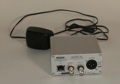 M2Tech hiFace Two Hi-End USB to S//PDIF digitalInterface w//RCA output HIFACE2R