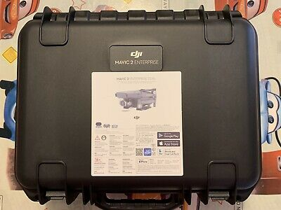 DJI MAVIC 2 Enterprise Dual Drone - Universal Edition Doppia Camera Originale IT