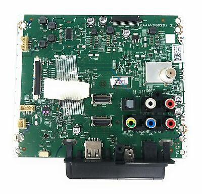 USED SANYO FW50D48F TV Main Board | BAAAV0G0201 2 | Replacement TV