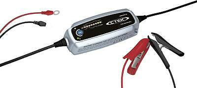 CTEK Lithium XS 56-899 Caricatore automatico 12 V 5 A Energia eMobility (806)