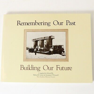 Remembering Our Past Building Our Future The History of Ivanhoe Virginia
