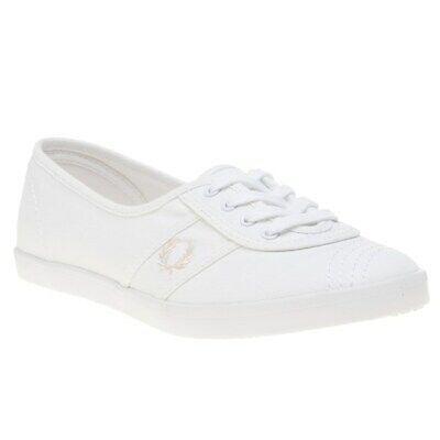 Athletic Shoes New WOMENS FRED PERRY