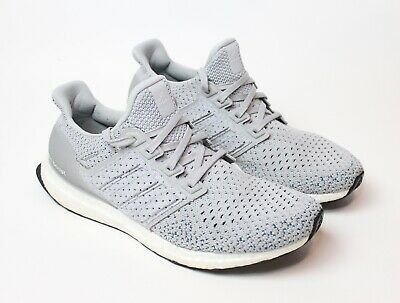 new style 6089b 03bf0 Adidas UltraBoost Clima Limited Shoes Grey Ultra Boost BY8889 Size 10 Used