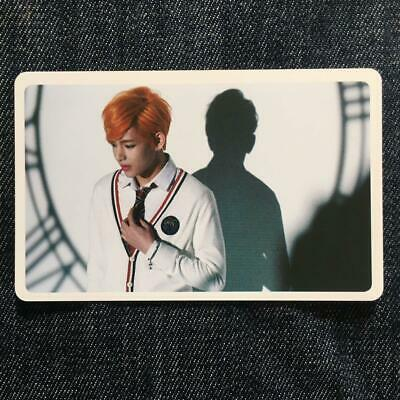 Bangtan Boys V Official Photocard BTS Skool Luv Affair Special Addition