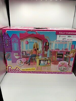 Barbie Glam Getaway House CHF54