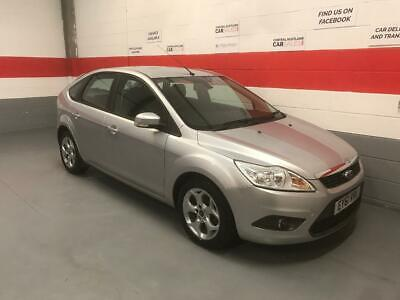 Ford Focus 1.6TDCi sport 2011/61 PLATE, ONLY 62000 MILES,