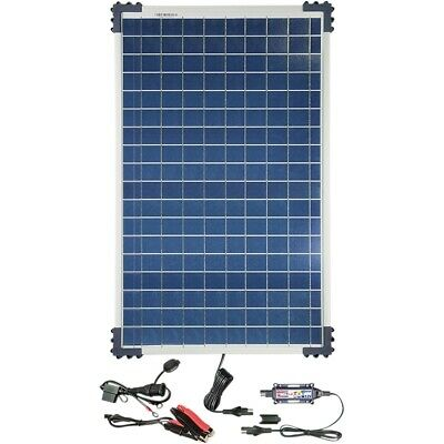 Tecmate Optimate Chargeur Solaire 40W