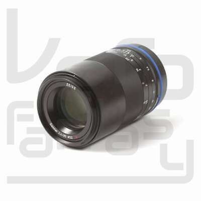 NEW Zeiss Loxia 85mm f/2.4 Lens for Sony E Mount