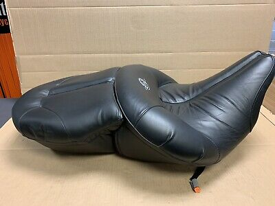 Harley Davidson Road Zeppelin Air Seat Leather 52333-97E